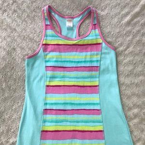 Gymboree Racerback Dress Girl's Size L (10-12)
